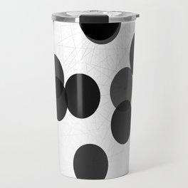 caps no.1 Travel Mug