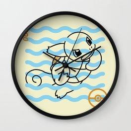 S-007 Wall Clock