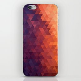 SPECTRAL iPhone Skin