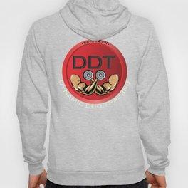 DDT Men's and Women's Hoodies Hoody
