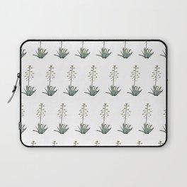 Flora Mosaic Laptop Sleeve