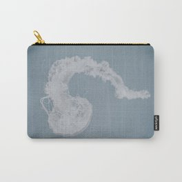 jellyfish iv Carry-All Pouch