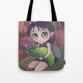 Grublings Tote Bag