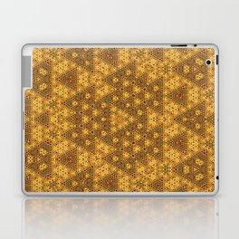 Sunny pattern Laptop & iPad Skin