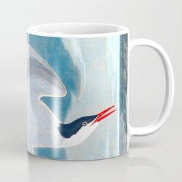 Arctic Tern Bird Coffee Mug