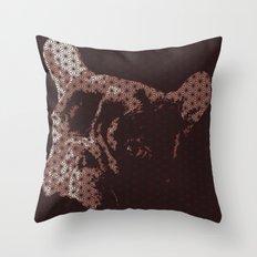 Roman Throw Pillow