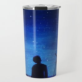 Serendipity Jimin Travel Mug