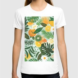 Spring and Deli T-shirt