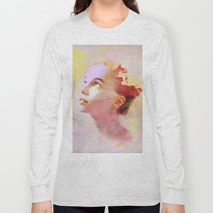 Go higher Long Sleeve T-shirt