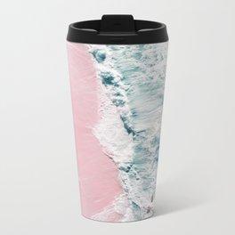 sea of love II Metal Travel Mug