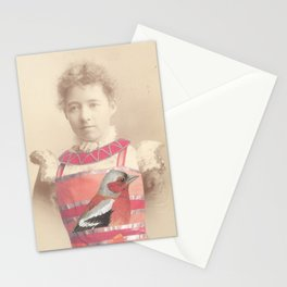 Salvaged Relatives (09) Stationery Cards