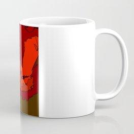 Cream of Tomato Soup  Coffee Mug