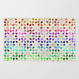 css color library Rug