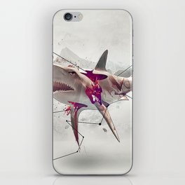 To prevail iPhone Skin