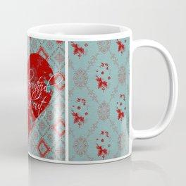 INside and OUt - by Diane Duda Coffee Mug