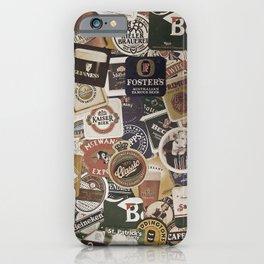 Beer iPhone Case