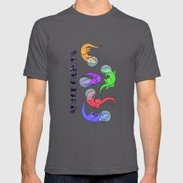 SpaceGators T-shirt