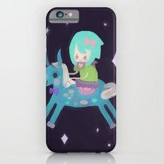 PonyCorn iPhone 6s Slim Case
