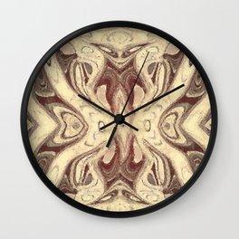 #Etro Wall Clock