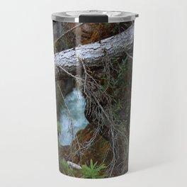 Untitled V Travel Mug