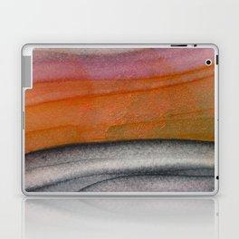 Abstract modern art 01 Laptop & iPad Skin