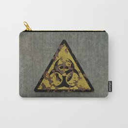 Biohazard Carry-All Pouch