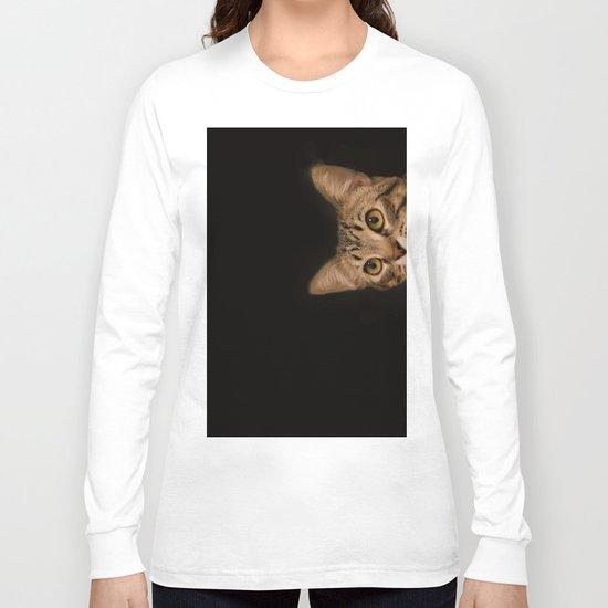 cat Ichat Long Sleeve T-shirt