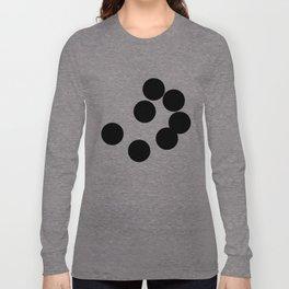 Balls Analysis Long Sleeve T-shirt