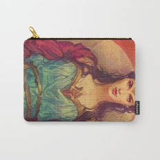 MEME 019 DIANA PRINCE Carry-All Pouch