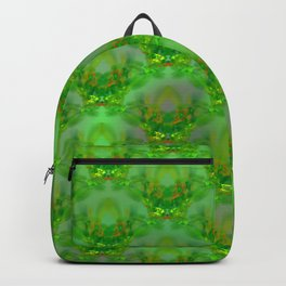 Deco by little blossoms ... Backpack
