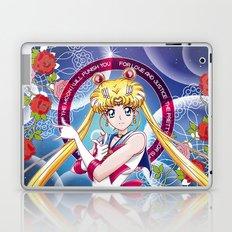 Sailor Moon - Sailor Moon Crystal III (EDT) Laptop & iPad Skin