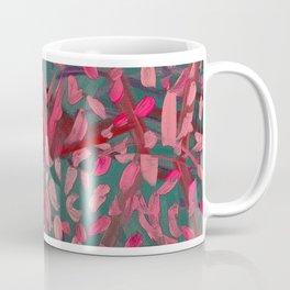 Vivacity in Pink Coffee Mug