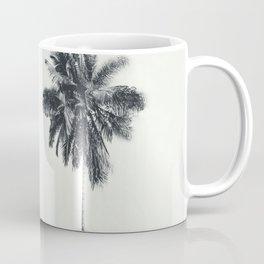 Three Palm Trees Coffee Mug