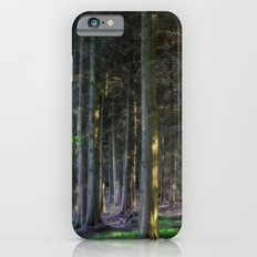 Fairytale Forest Slim Case iPhone 6s