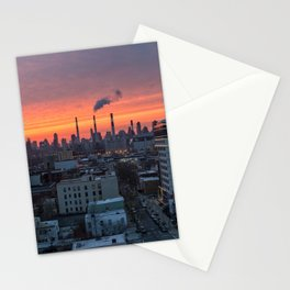 NEW YORK CITY 27 Stationery Cards