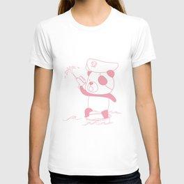 Captain Jack Spanrow T-shirt