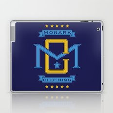 The Brewser : Nuggets  Laptop & iPad Skin