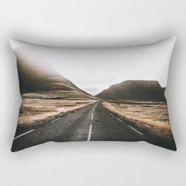 Road Trip VIII Rectangular Pillow