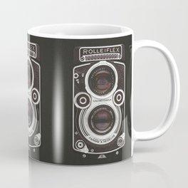 Vintage Camera 02 Coffee Mug