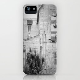 Old Florida Homestead iPhone Case