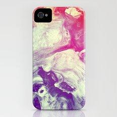 drifting iPhone (4, 4s) Slim Case