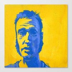 Doug Canvas Print