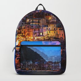 Dream Holidays Backpack