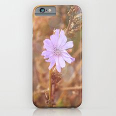Lilac Charm Slim Case iPhone 6s