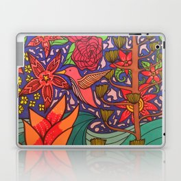 birds2 Laptop & iPad Skin