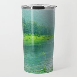 Oman Salalah 6 Travel Mug