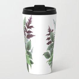 Undergrowth Travel Mug