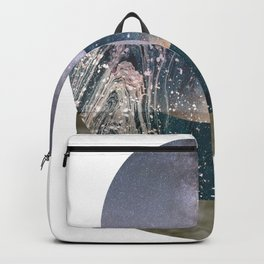 Pieces of World Backpack