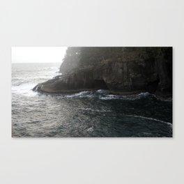 Cape Flattery Canvas Print