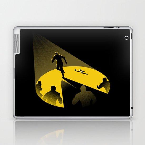 Endless Chase Laptop & iPad Skin